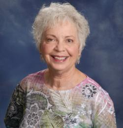 Carol Harmon, New Directions Counseling Ministry