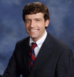 John Sparks, Pastoral Ministry Assistant
