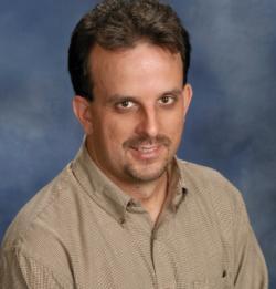 Josh Gooud, Security
